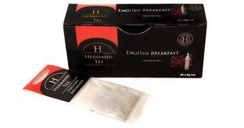 Hermann Tee English Breakfast