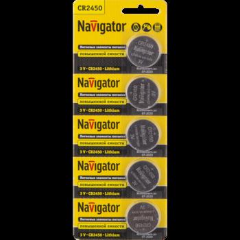 купить Батарейки серии NBT-CR (Литиевые) CR-2450 в Кишинёве