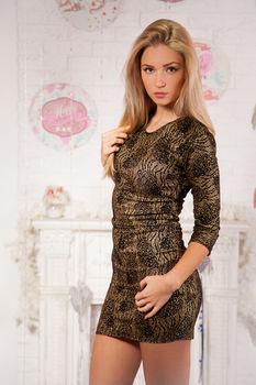 купить Платье Simona    ID  2201 в Кишинёве