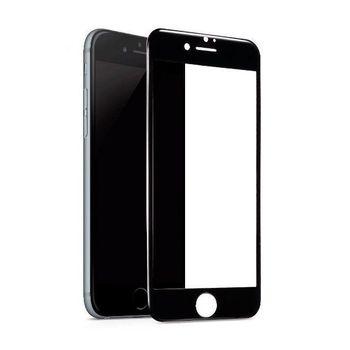 Защитное стекло  IPHONE 6 Black (5D )