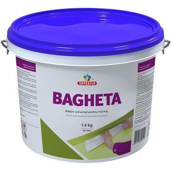Supraten Клей Bagheta 1.4кг