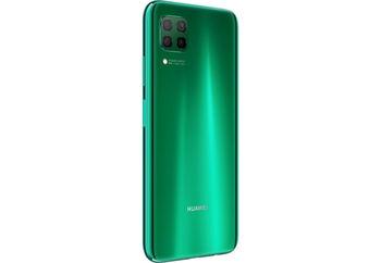 купить Huawei P40 Lite Duos 6/128, Green в Кишинёве