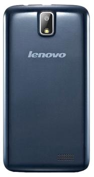 Lenovo A328 Black Dual