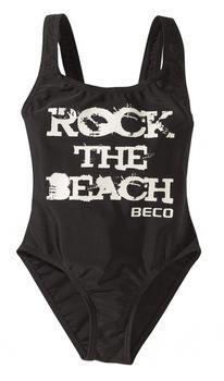 купить Купальник для девочек Beco Rock the Beach (4663) р. 128 в Кишинёве