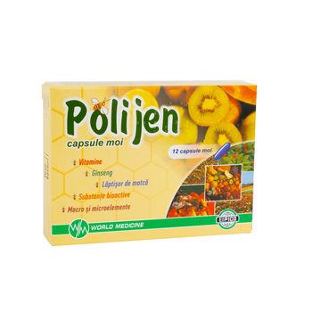 cumpără Polijen caps. N12 în Chișinău