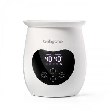 купить BabyOno электрический подогреватель и стерилизатор Honey Natural Nursung в Кишинёве