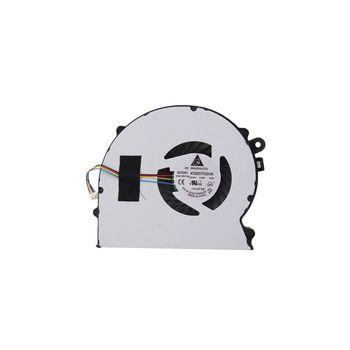 CPU Cooling Fan For Sony VPCSA VPCSB VPCSC VPCSD (4 pins)