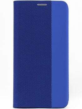 купить Чехол Flip Case Helmet Samsung Galaxy A10S(A107), Blue в Кишинёве