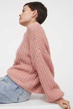 Pulover H&M Roz