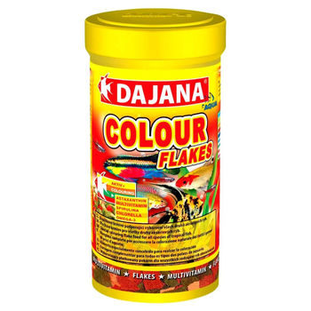 купить Dajana Colour Flakes  1 kg в Кишинёве
