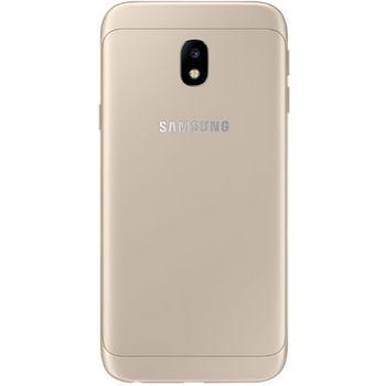 cumpără Samsung J330F Galaxy J3 2017 Duos, Gold în Chișinău