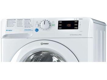 Машина стиральная INDESIT BWSE 61051