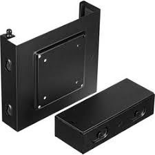 Dell VESA Mount with adaptor box, for Micro Chassis,Customer Install