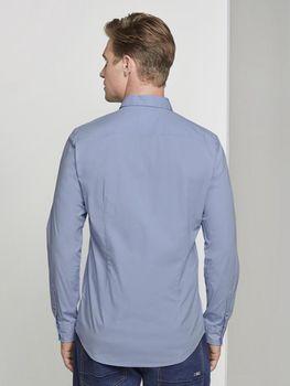 Рубашка Tom Tailor Синий