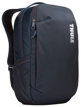"15.6"" NB Backpack - THULE Subterra 23L, Mineral, Safe-zone, 800D nylon, Dimensions: 31 x 22 x 50 cm, Weight 1 kg, Volume 23L"