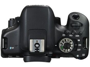 купить DC Canon EOS 750D + 18-55 IS STM + EF 50 f1.8 KIT в Кишинёве