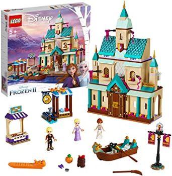 LEGO Disney Деревня в Эренделле, арт. 41167