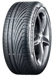 купить 235/55 R18 RainSport 3 SUV 100H FR TL  Uniroyal в Кишинёве