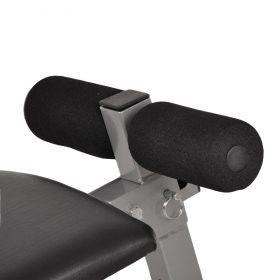 Скамья для пресса (макс. 100 кг) inSPORTline 457 (2863) (под заказ)
