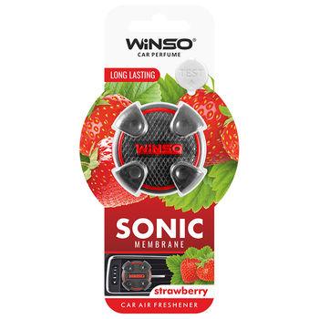 WINSO Sonic 5ml Strawberry 531070