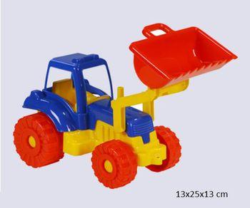 MGS Трактор с лопатой