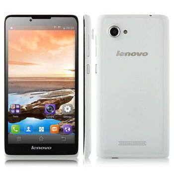 Lenovo A889 White 2 SIM (DUAL)