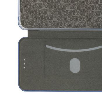 купить Чехол Flip Case Screen Geeks Samsung Galaxy A41(A415), Dark Green в Кишинёве
