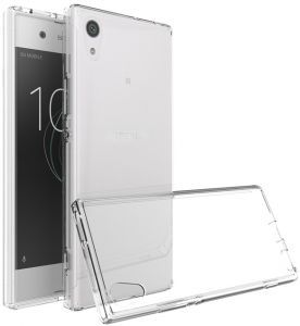 купить JZZS TPU Case Sony Xperia E4,Transparent в Кишинёве