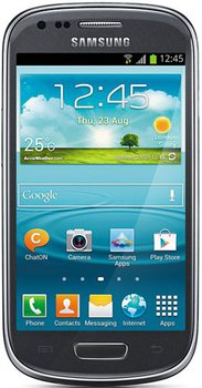 Samsung I8200 Grey Galaxy S III mini Neo 8GB