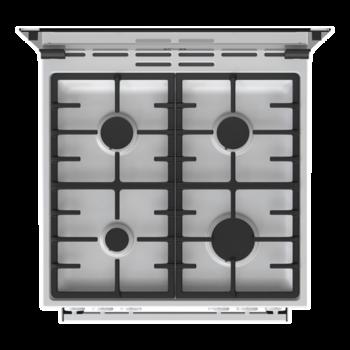Плита Gorenje K 6121 WF (FM6A1A-FPA4B)