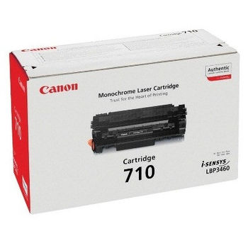 Cartridge Canon EP-710, BLACK