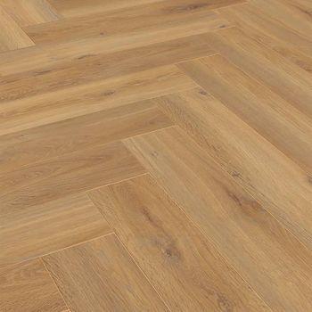 Ламинат Kronotex Herringbone Pisa Oak D 3861 665х123mm