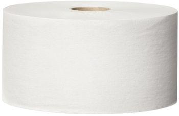 Туалетная бумага в больших рулонах T2, 1сл., 200м x 10см
