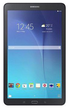 купить Samsung Galaxy Tab E 9.6 SM-T560N 8Gb (Black) в Кишинёве