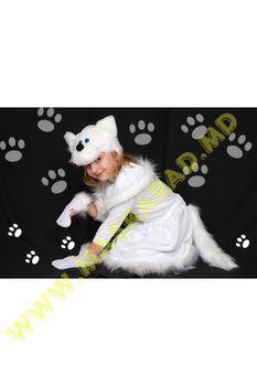 Карнавальный костюм: Кошечка