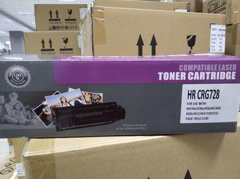купить Laser cartridge for HP CE278/CRG728 black в Кишинёве