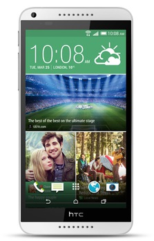 HTC Desire 816 Dual Sim, White
