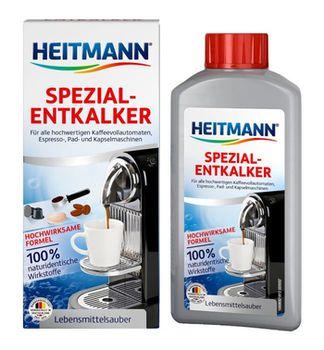 cumpără HEITMANN Solutie profesionala decalcifiere automate cafea. 250 ml în Chișinău