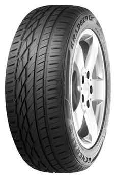 General Tire Grabber GT 235/65 R17 XL