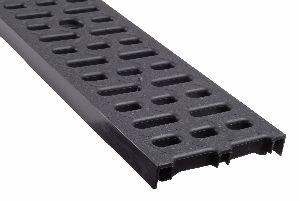 купить 01712 Решетка  PVC  A15 1м черн в Кишинёве