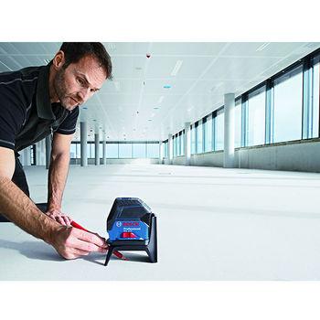 cumpără Nivela cu laser cu stativ Bosch GCL 2-15 + BT 150 în Chișinău