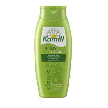 Лосьон для тела Kamill Classic для нормальной кожи 250 ml