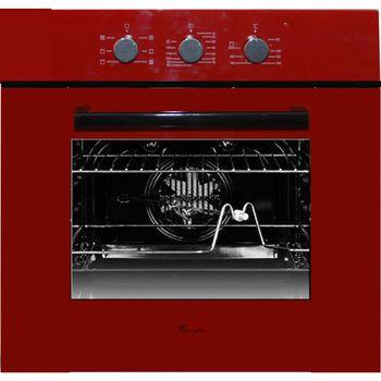 Встраиваемая духовка TORNADO F60 M6 RED