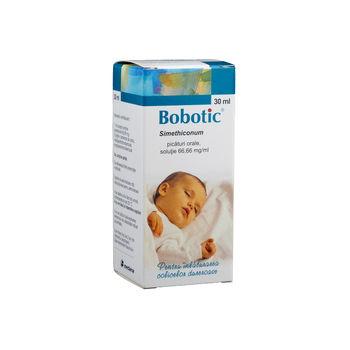 cumpără Bobotic 66.6mg/ml 30ml pic. orale N1 OTC în Chișinău