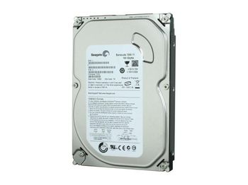 .160Gb Seagate ST3160813AS Barracuda® 7200.11 7200rpm, 8MB, SATA2