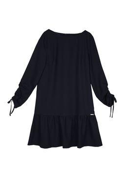 Платье TOP SECRET Темно синий ssu2060