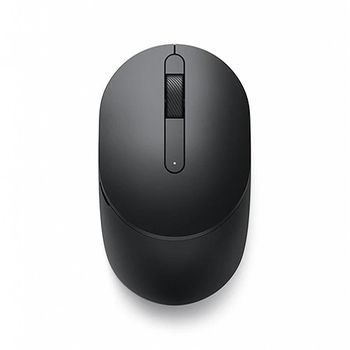 Dell Mobile Wireless Mouse - MS3320W - Black