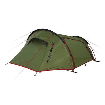 купить Палатка High Peak Sparrow 2, pesto-red, 10186 в Кишинёве