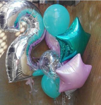 купить Набор шаров «Прекрасные моменты» в Кишинёве