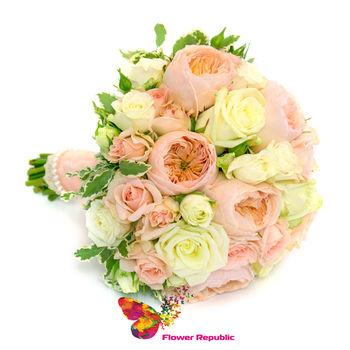 купить Букет невесты «Малена» в Кишинёве